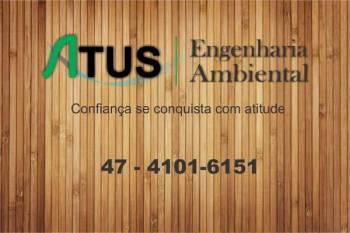 @tus consultoria ambiental. Guia de empresas e serviços