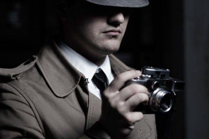 Agência detetive souza