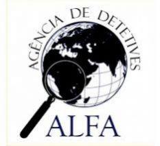 Alfa detetives. Guia de empresas e serviços