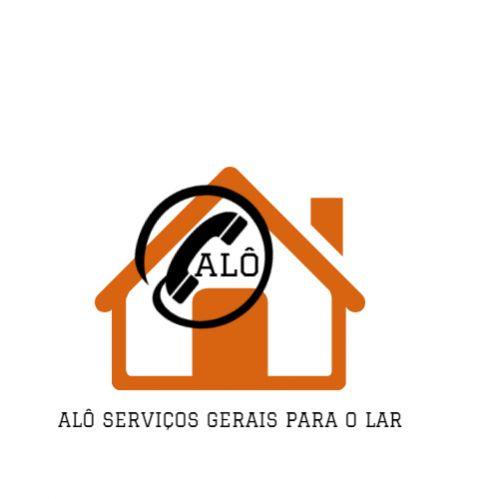 Alô serviços gerais para o lar
