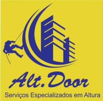 Alt.door serviços especializados em altura