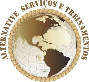 Alternative serviços e treinamentos. Guia de empresas e serviços