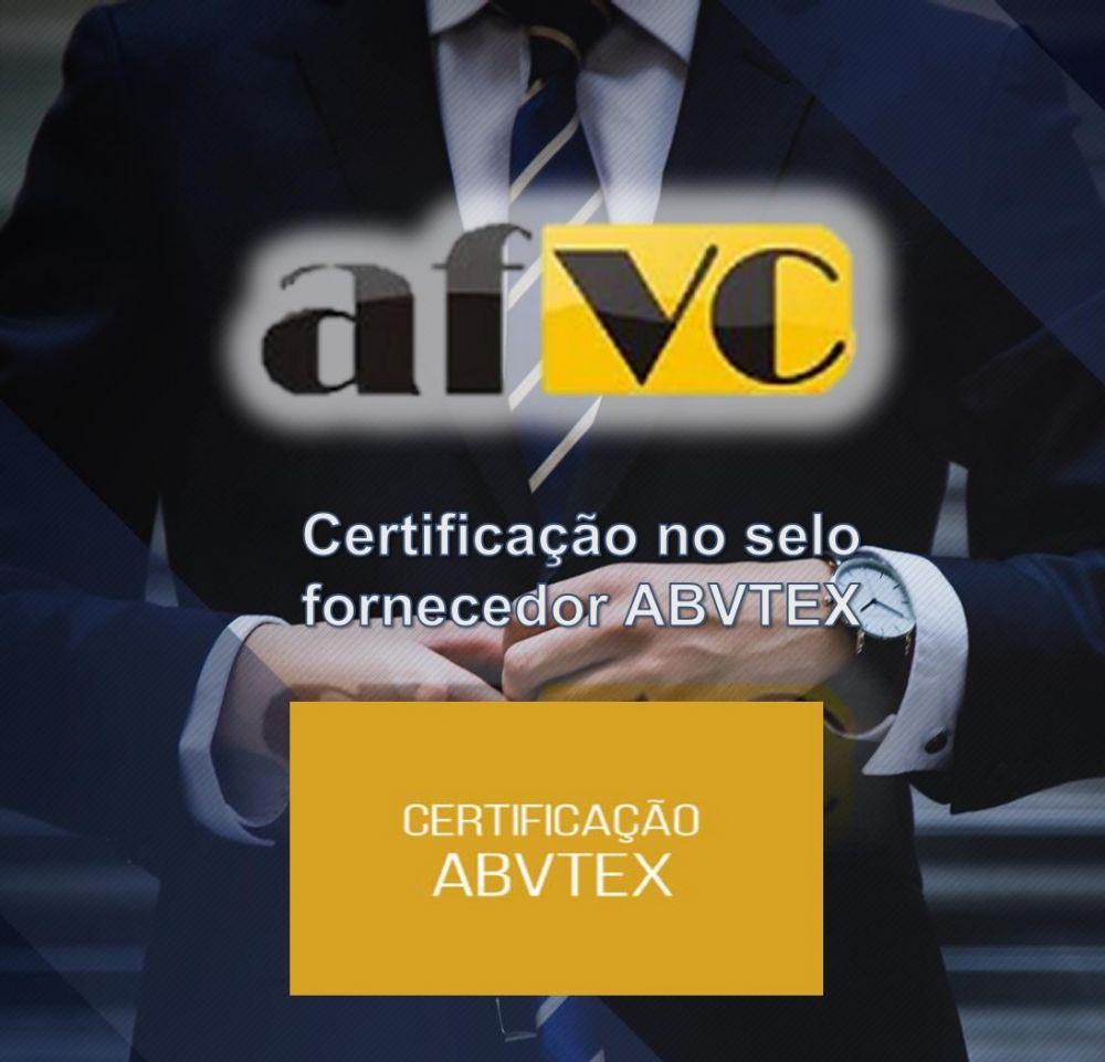 Assessoria  certificação  abvtex