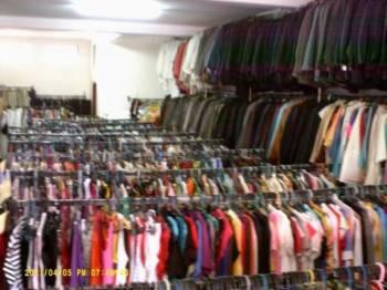 Atacado de roupas usadas para brecho - curitiba - pr. Guia de empresas e serviços