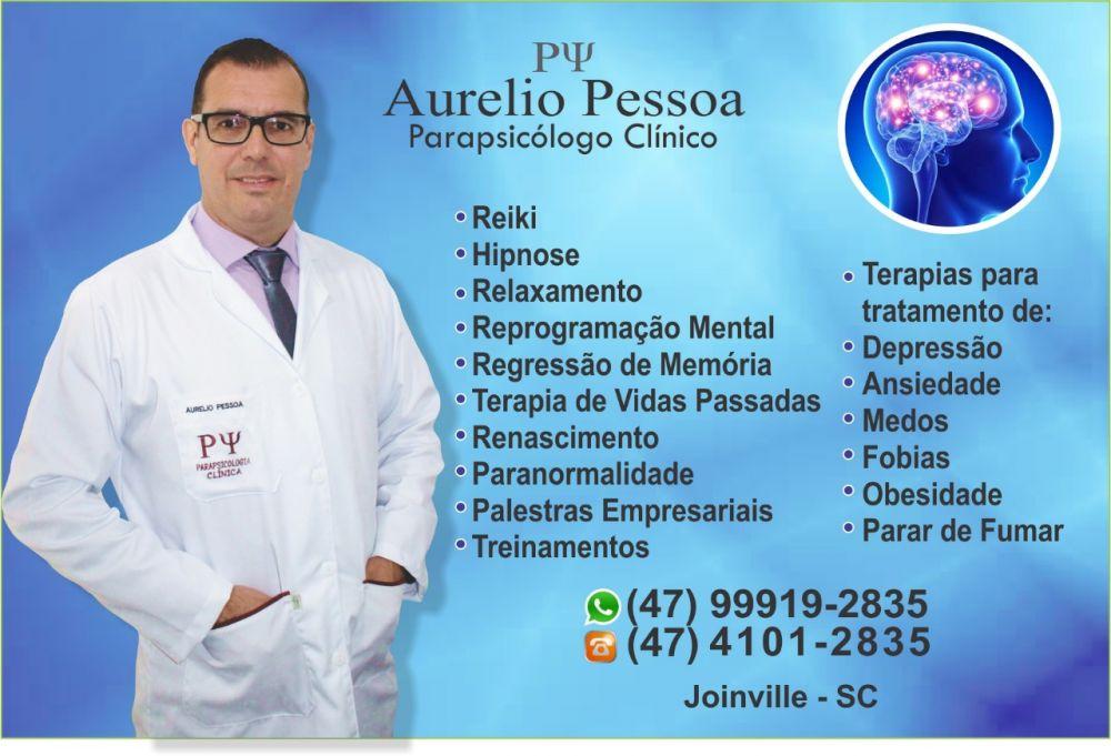Aurelio pessoa