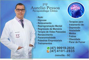 Aurelio pessoa. Guia de empresas e serviços