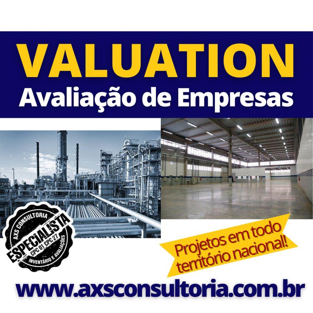 Axs consultoria empresarial