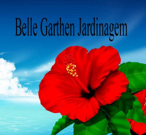 Belle garthen jardinagem