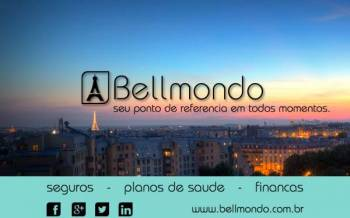 Bellmondo seguros. Guia de empresas e serviços