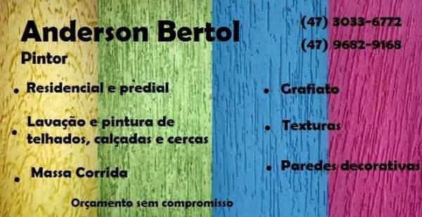 Bertol pinturas