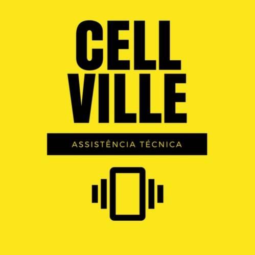 Cell ville assistência técnica