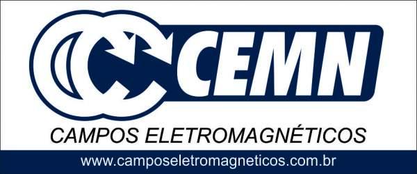 Cemn campos eletromagnéticos