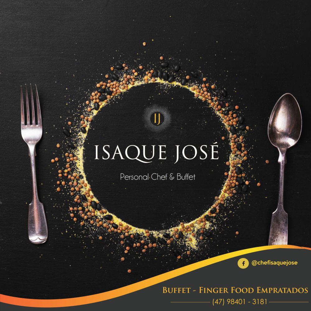 Chef isaque josé - personal chef & buffet