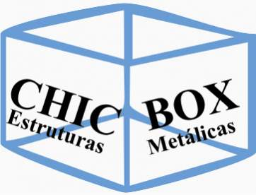 Chic box ? esquadrias, treliça, box truss, palco