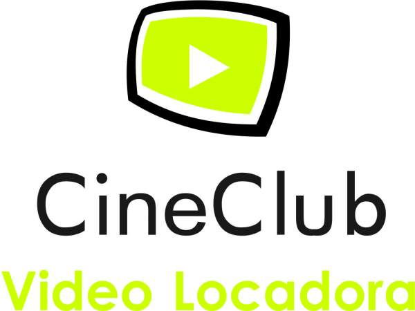 Cine club vídeo locadora