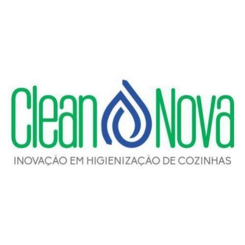 Clean nova higienização de cozinhas, dedetização e controle de pragas