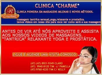 Clinica *charme*. Guia de empresas e serviços