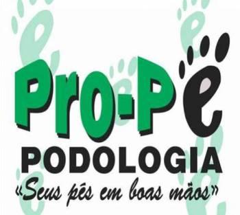 Clínica pro-pé podologia. Guia de empresas e serviços