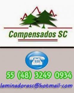 Compensados sc