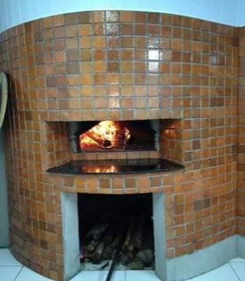 Construção de forno a lenha. Guia de empresas e serviços