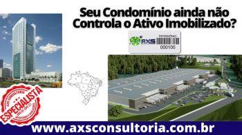 Controle do ativo imobilizado em condomínios residenciais e empresariais - em todo o brasil!. Guia de empresas e serviços