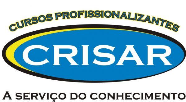 CRISAR CURSOS PROFISSIONALIZANTES