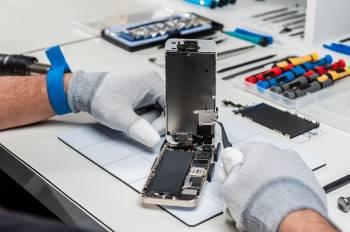 Curso de conserto de celular. Guia de empresas e serviços