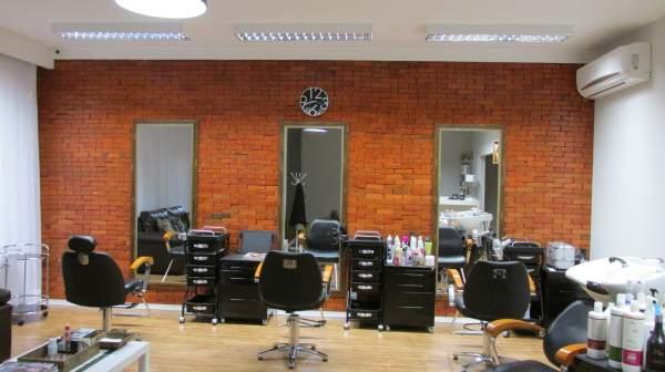 D, hair studio