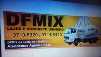 Dfmix. Guia de empresas e serviços