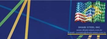 Dhabi steel brasil intermediação de negócios ltda. Guia de empresas e serviços