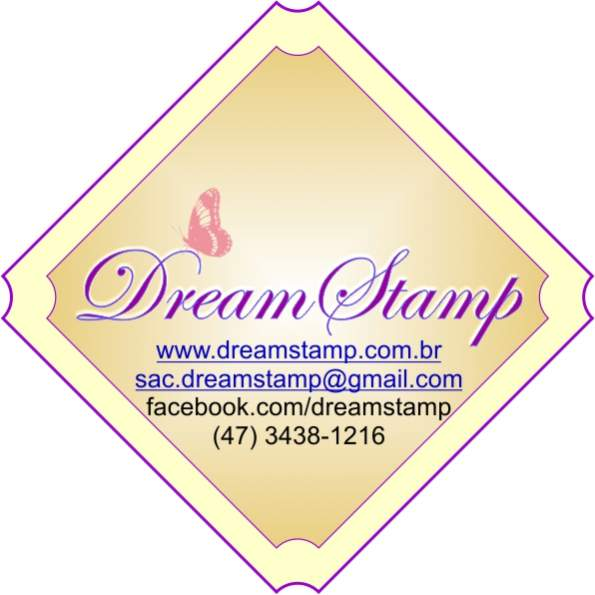 Dreamstamp produtos personalizados