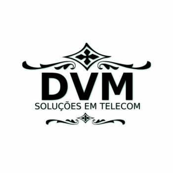 Dvm telecomunicação. Guia de empresas e serviços