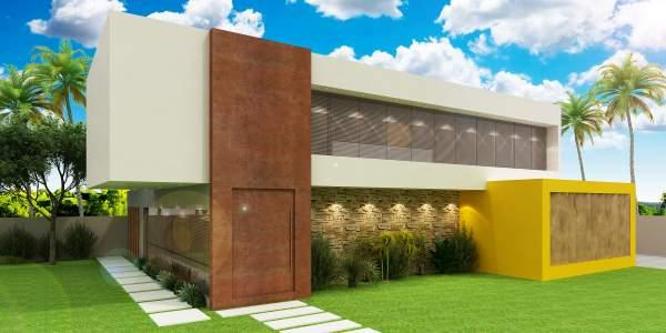 Eapp - estúdio de arquitetura priscilla pereira