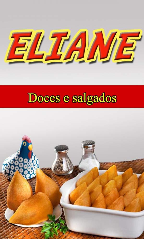 Eliane doces e salgados