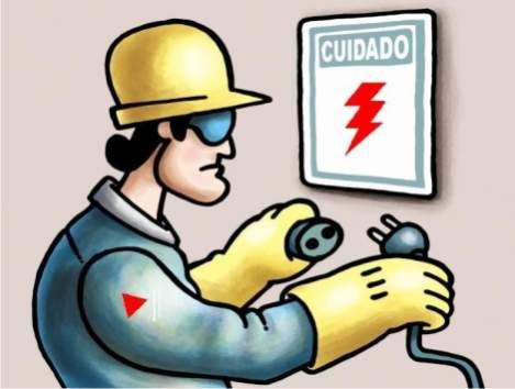 Elti-luz instalações e manutenções residenciais