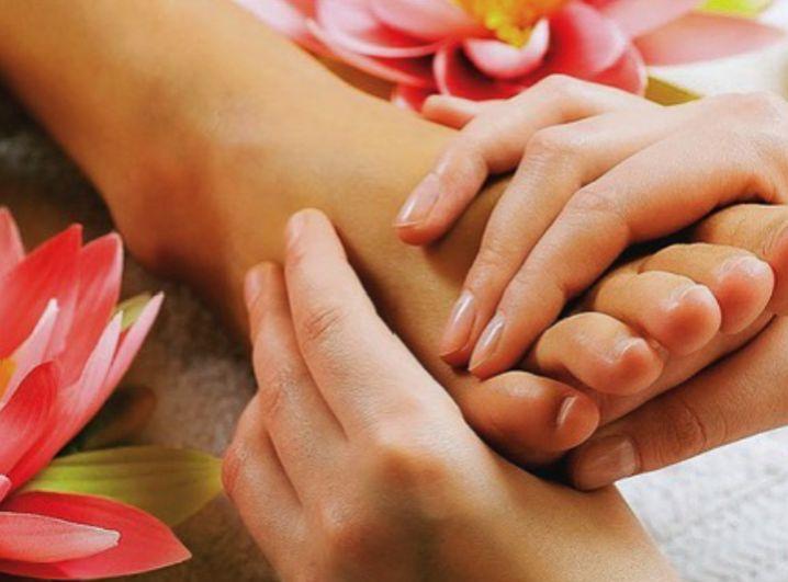 Espaço homecare massagem joinville