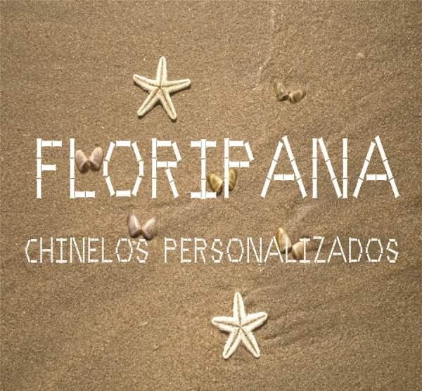 Floripana chinelos