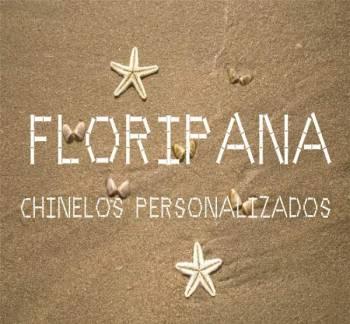 Floripana chinelos. Guia de empresas e serviços