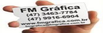 Fm gráfica. Guia de empresas e serviços