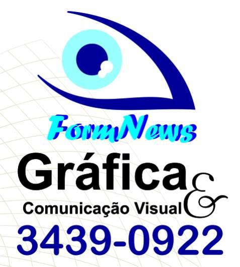 Formnews gráfica & comunicação visual