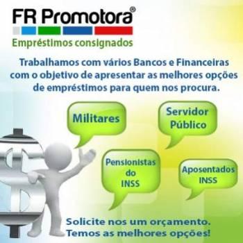 Fr promotora. Guia de empresas e serviços