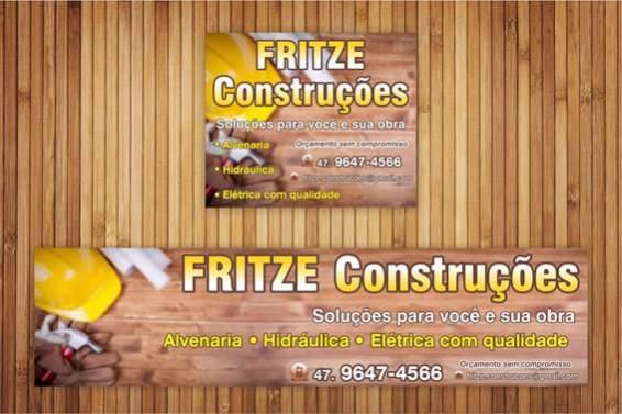 Fritze.construções
