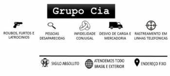 Grupo cia investigações. Guia de empresas e serviços
