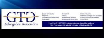 Gtg advogados associados. Guia de empresas e serviços