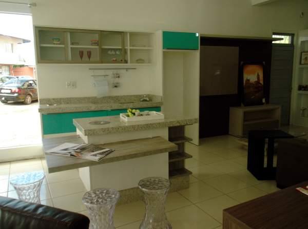 Habitados móveis design