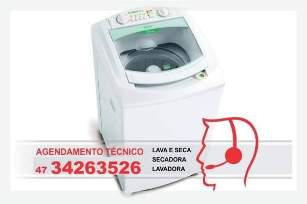 House machine refrigeração - lavadoras