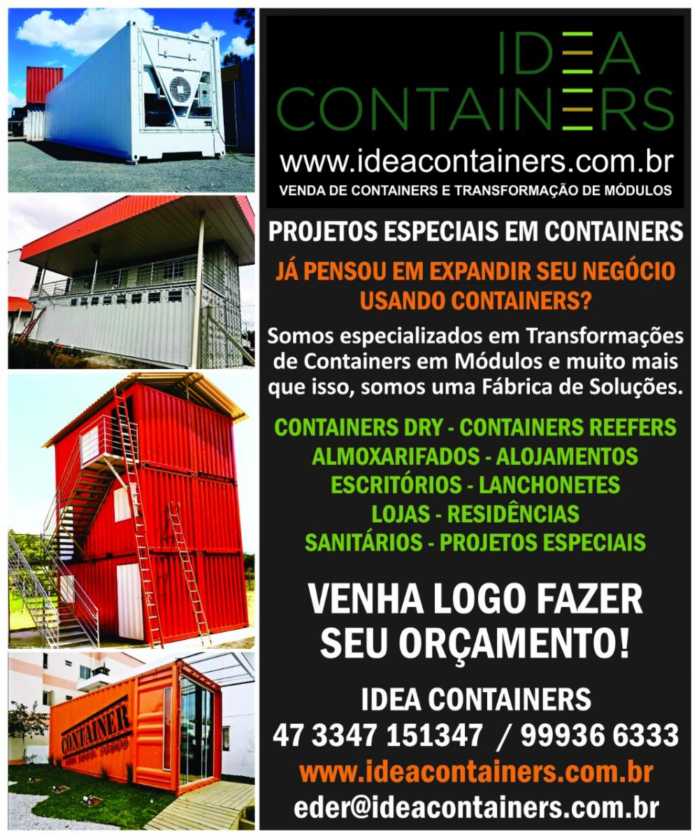 Idea containers ltda