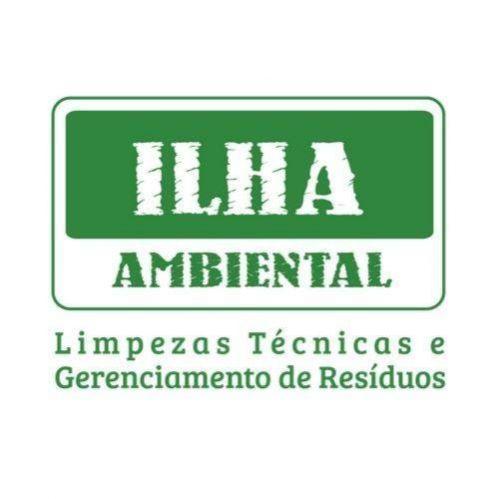 Ilha ambiental | limpezas técnicas, gerenciamento, transporte e descarte de resíduos