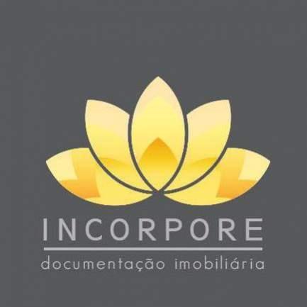 Incorpore documentação imobiliária