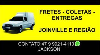 Jackson. Guia de empresas e serviços